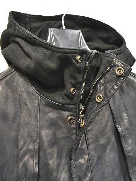 rip leather item 通販 GORDINI005