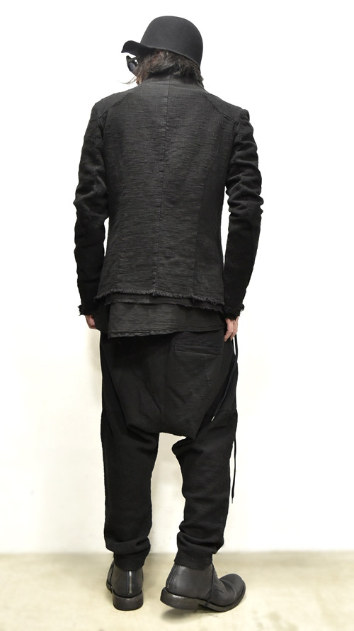 ARMY OF ME Layered Jacket 通販 GORDINI008