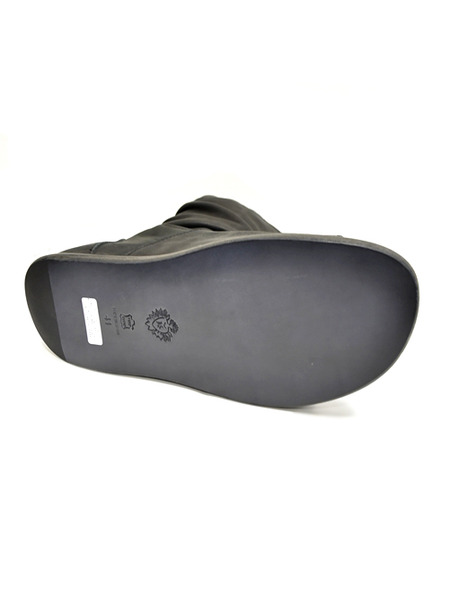 Nostrasantissima sandal boots 通販 GORDINI010