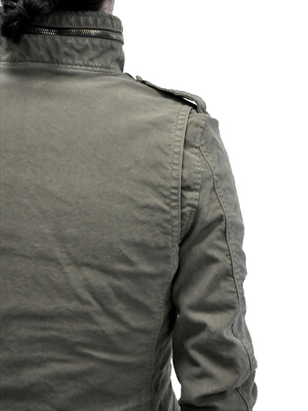 wjk M65 フィールドジャケット 通販 GORDINI006