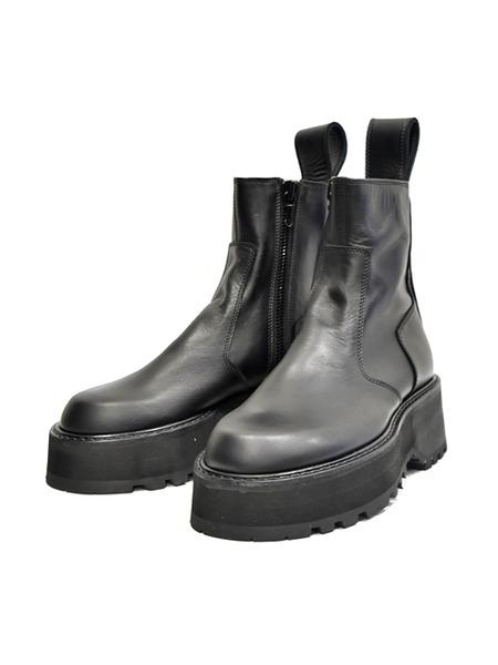 JULIUS engineer boots  通販 GORDINI002