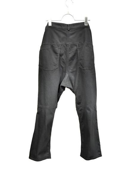 Nostrasantissima crotch pants 通販 GORDINI006