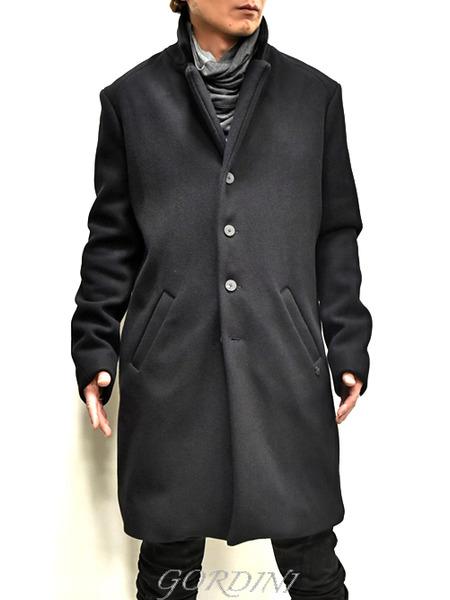 nostrasantissima coat 着用  通販 GORDINI004のコピー
