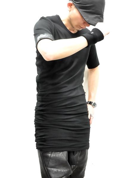 JULIUS limited シャーリングカットソー 通販 GORDINI006