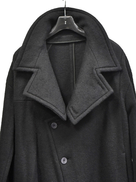 JULIUS long coat 通販 GORDINI003
