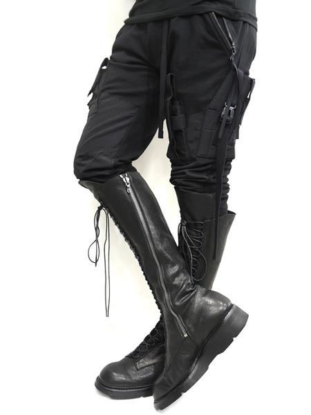 JULIUS boots 通販 GORDINI011