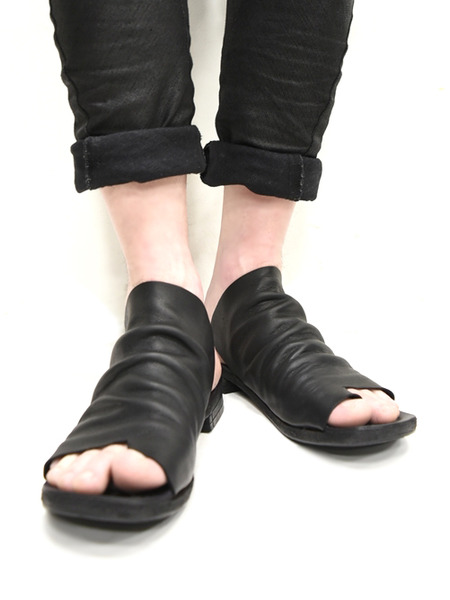 portaille sandal 着用 通販 GORDINI002