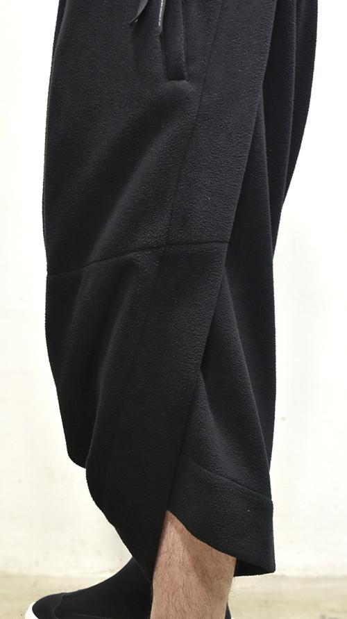 NILøS Twisted Crotch Pants 着用 通販 GORDINI007