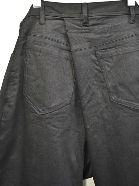 JULIUS baggy pants 通販 GORDINI006
