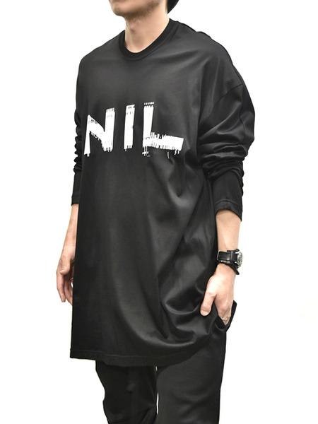 NIL LONG  T 着用 通販 GORDINI007