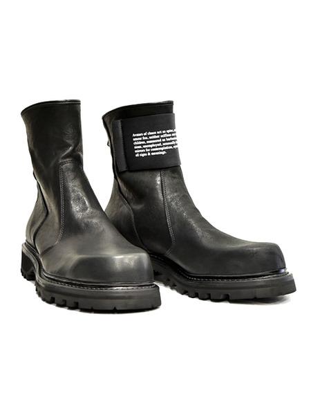 JULIUS boots 通販 GORDINI006