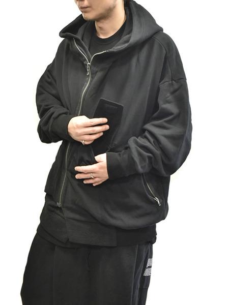 JULIUS hoodie 通販 GORDINI006