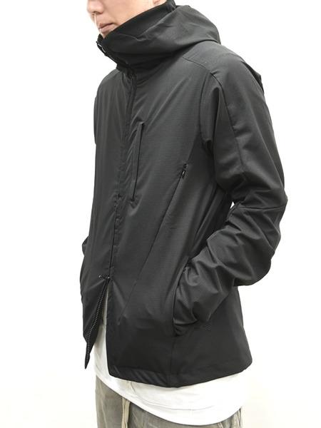 CIVILIZED ヴェロシティ フードジャケット 通販 GORDINI006