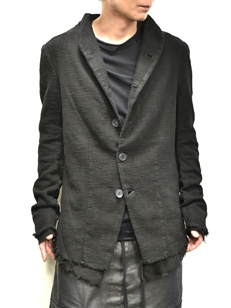 ARMYOFME layerd jacket 通販 GORDINI006