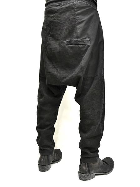 ARMYOFME paneled trouser 通販 GORDINI005