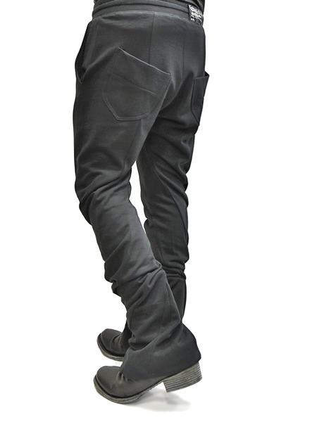 JULIUS bending easy pants 通販 GORDINI013
