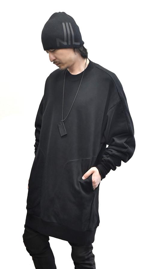 JULIUS Sweatshirt Jacket 通販 GORDINI002