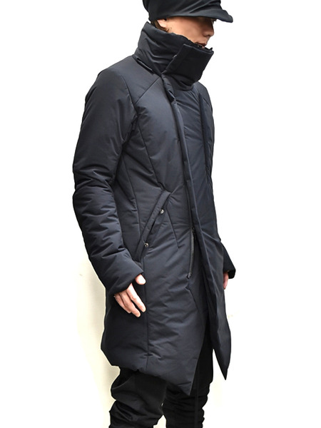 civilized survival coat 着用 通販 GORDINI003