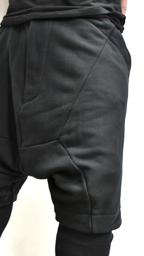 NIL JULIUS leggings blog 通販 GORDINI028