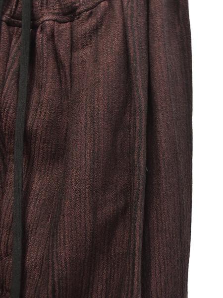 JULIUS Moebius Pants 通販 GORDINI010