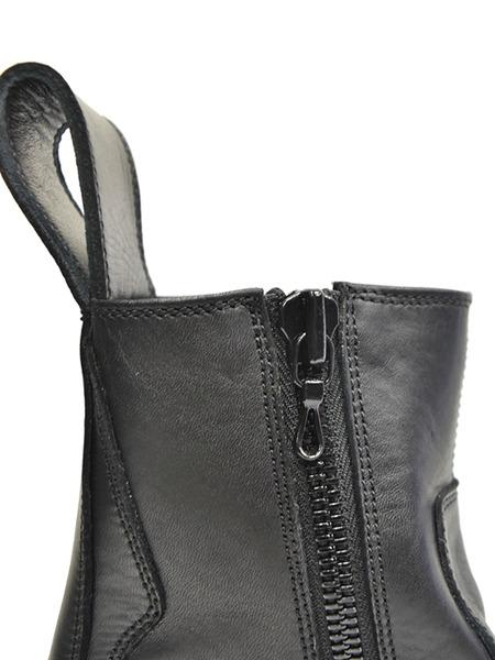 JULIUS engineer boots  通販 GORDINI010