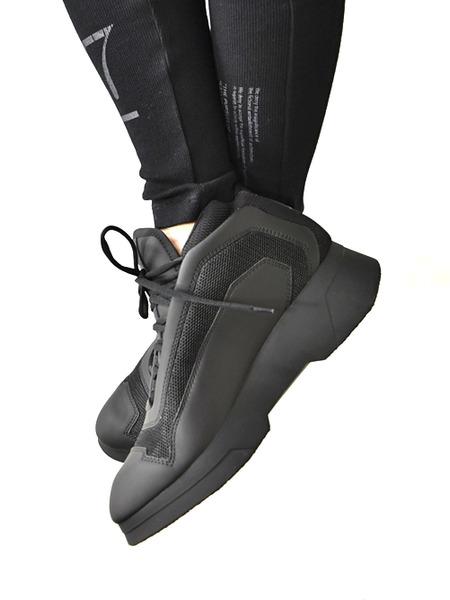 JULIUS sneaker 着用 通販 GORDINI005
