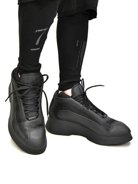 JULIUS sneaker 着用 通販 GORDINI002