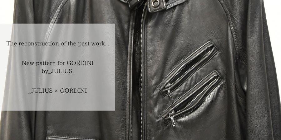 JULIUS for gordini