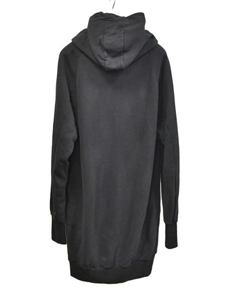 JULIUS long hoodie 通販 GORDINI008