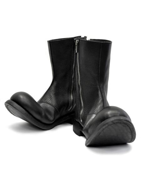 portaille ポルタユ Wzip boots 通販 GORDINI012