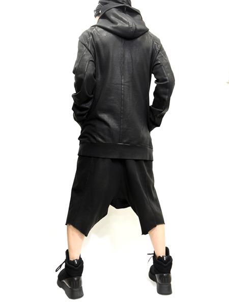 JULIUS coated crotch 通販 GORDINI011