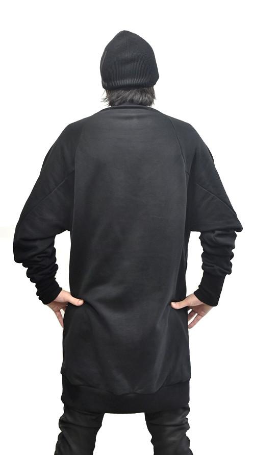 JULIUS Sweatshirt Jacket 通販 GORDINI004