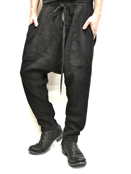 ARMYOFME paneled trouser 通販 GORDINI007