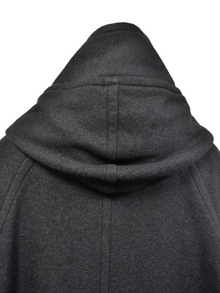 JULIUS hooded coat 通販 GORDINI007 insta coorde
