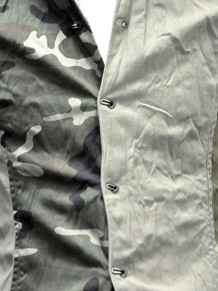 wjk 4 Hook Shirts 通販 GORDINI002
