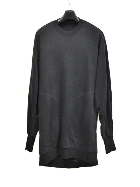 JULIUS print sweat pull JK 通販 GORDINI004