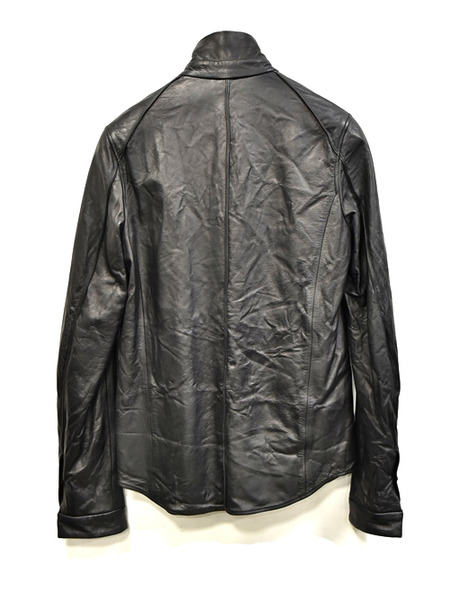 wjk leather sh 通販 GORDINI006