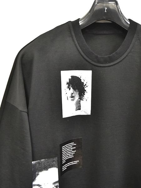 JULIUS print T 通販 GORDINI002
