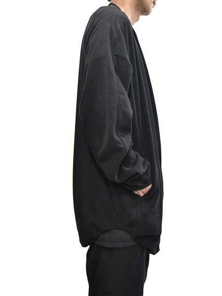 NILS fleece jacket 着用 通販 GORDINI007