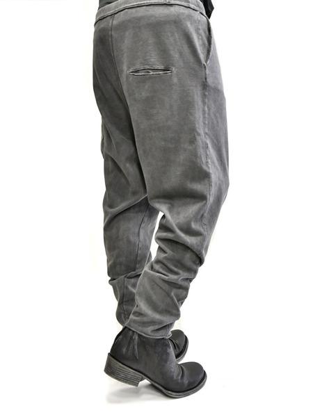 primordial cargo pants gray 通販 GORDINI011