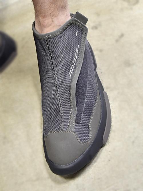 JULIUS Cyber Sneakers ver.2 通販 GORDINI007