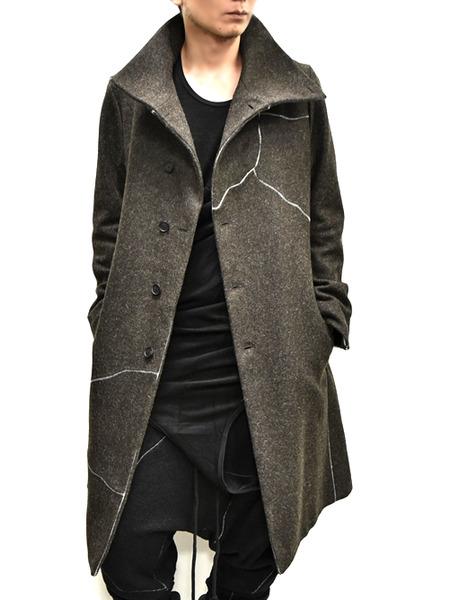 irofusi hibiware coat 着用 通販 GORDINI008