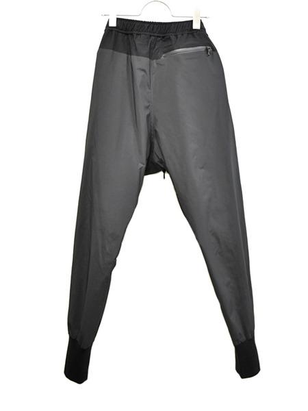 NILS zip pants 通販 GORDINI008