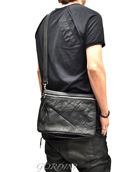 Portaille 2way bag 着用 通販 GORDINI005のコピー