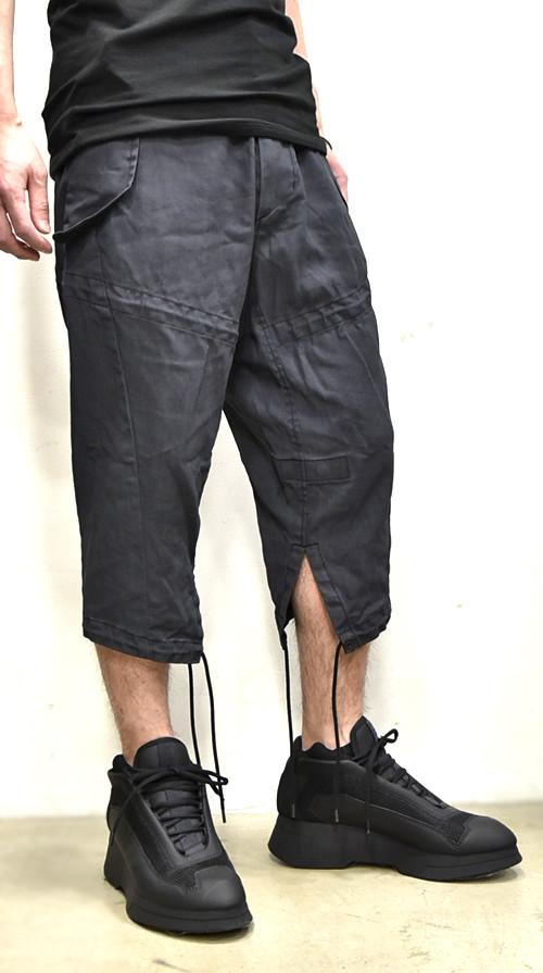 Reconstruction Military Pants 通販 GORDINI002