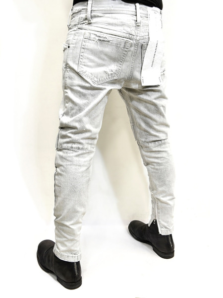 JULIUS WHITE DENIM 通販 GORDINI005