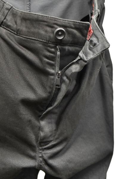 Nostrasantissima crotch pants 通販 GORDINI010