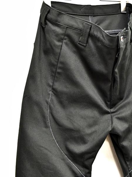 ofardigt pants 通販 GORDINI002