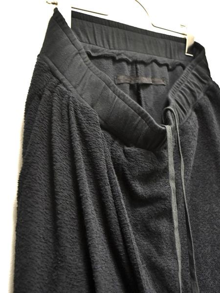 JULIUS creased  pants 通販 GORDINI003