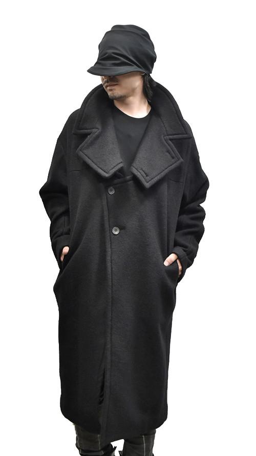 JULIUS Divided Coat 通販 GORDINI005